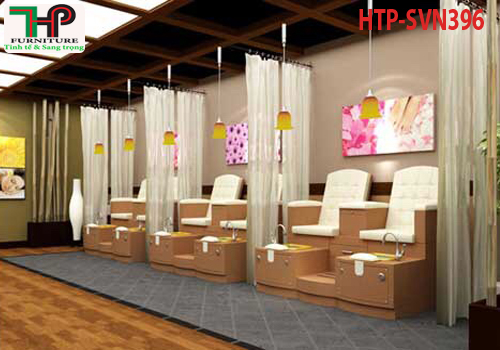 Ghế spa HTP-SVN397