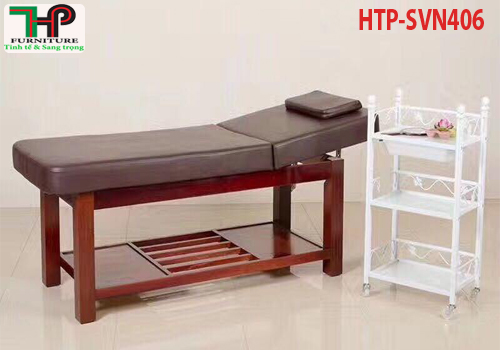 Ghế spa HTP-SVN406